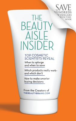 The Beauty Aisle Insider Cover