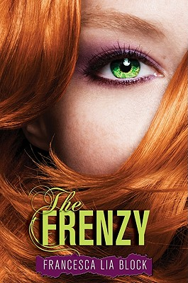 The Frenzy Cover