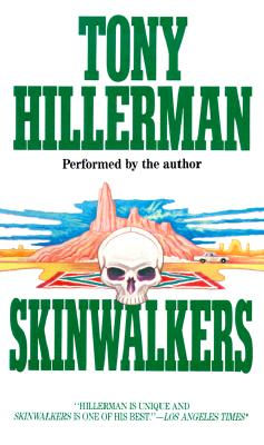 Skinwalkers Cover Image