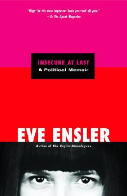 Insecure at Last Cover
