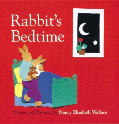 Rabbit's Bedtime Cover