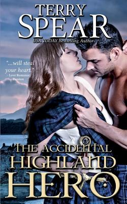 The Accidental Highland Hero Cover Image