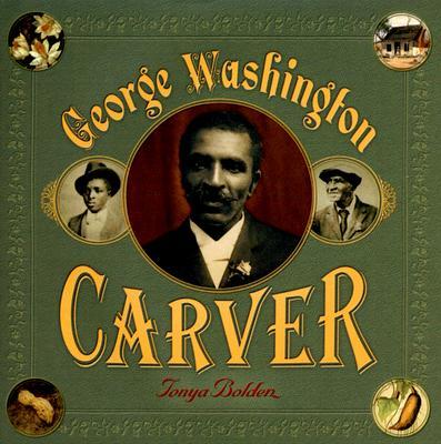 George Washington Carver Cover