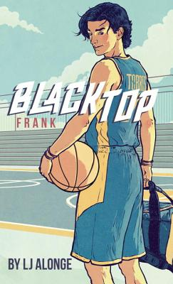 Frank #3 (Blacktop #3) Cover Image