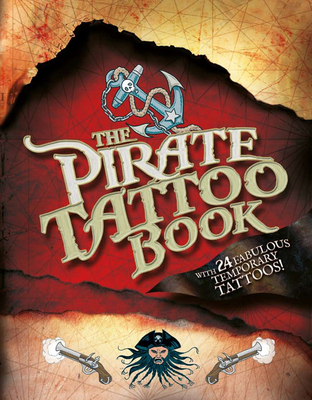 The Pirate Tattoo Book Cover Image