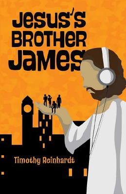 Jesus's Brother James Cover Image