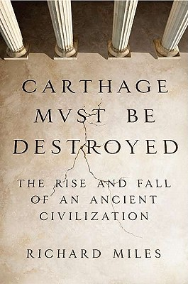 Carthage Must Be Destroyed Cover
