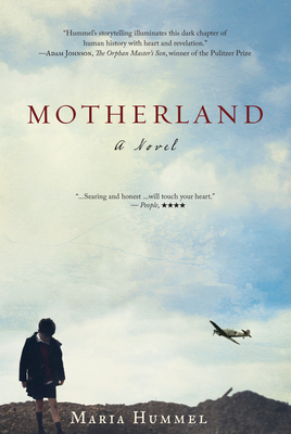 Motherland Cover Image