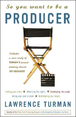 So You Want to Be a Producer Cover Image