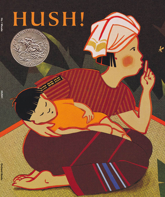 Hush! A Thai Lullaby Cover Image