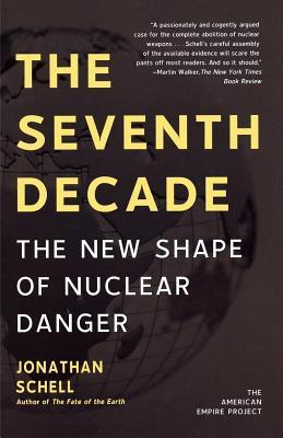 The Seventh Decade Cover