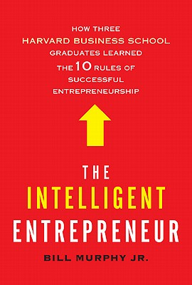 The Intelligent Entrepreneur Cover