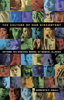 Cover for The Culture of Our Discontent