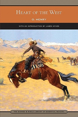 Cover for Heart of the West (Barnes & Noble Library of Essential Reading)
