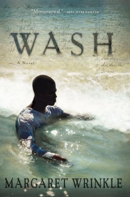 Wash Cover Image