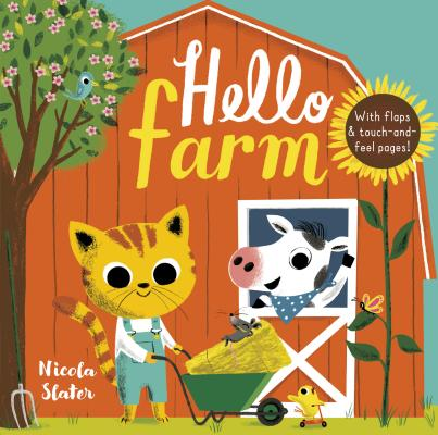 Hello Farm Cover Image