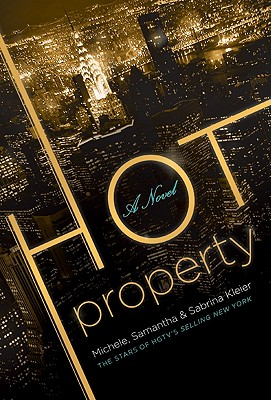 Hot Property Cover