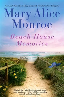 Beach House Memories (The Beach House) Cover Image