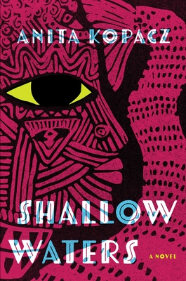 Shallow Waters: A Novel Cover Image