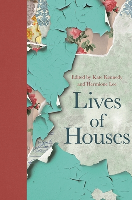 Lives of Houses Cover Image