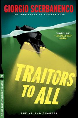Traitors to All Cover Image