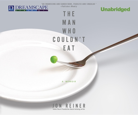 The Man Who Couldn't Eat Cover
