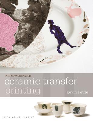 Ceramic Transfer Printing (New Ceramics) Cover Image