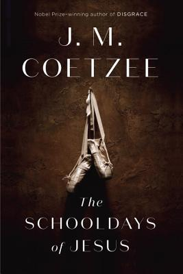The Schooldays of Jesus Cover Image