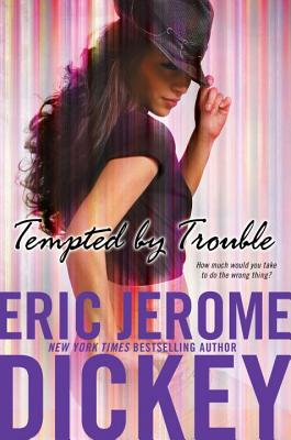 Tempted by Trouble Cover