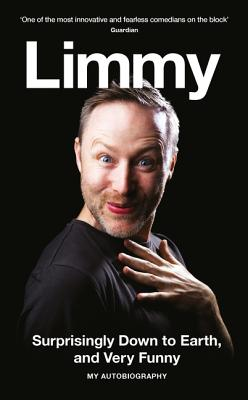 Surprisingly Down to Earth, and Very Funny: My Autobiography Cover Image
