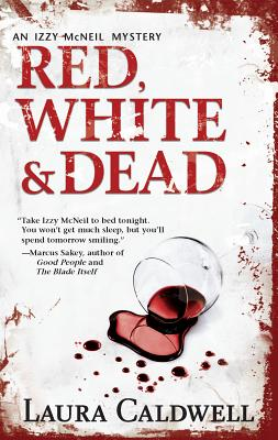 Red, White & Dead Cover
