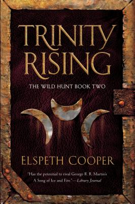 Trinity Rising Cover