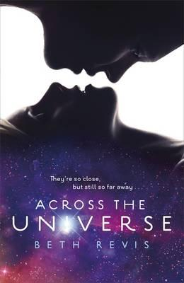 Across the Universe Cover Image