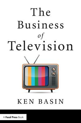 The Business of Television Cover Image