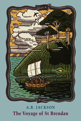 The Voyage of St Brendan Cover Image
