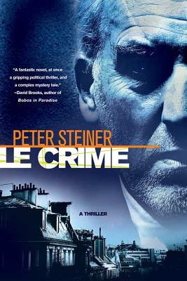 Le Crime Cover Image