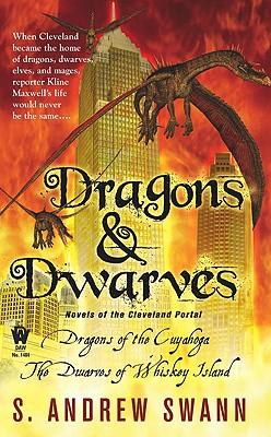 Dragons and Dwarves Cover