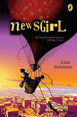 Newsgirl Cover