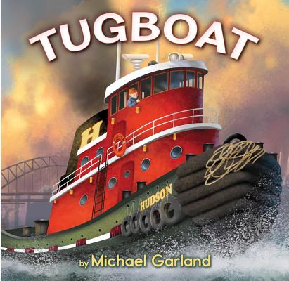 Tugboat Cover Image