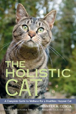 The Holistic Cat Cover
