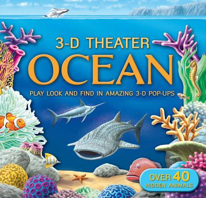 3-D Theater Cover