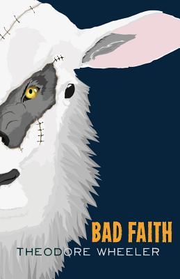Cover for Bad Faith