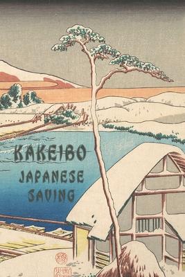 Kakeibo Japanese Saving: Japanese Art Of Saving - Household Budget Manager - Household Finance Control - Save Money - Household Finance Ledger Cover Image