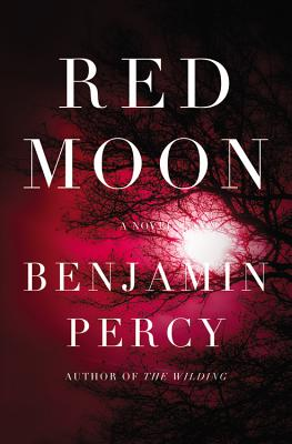 Red Moon Cover