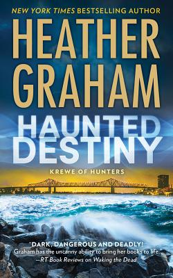 Haunted Destiny Cover Image