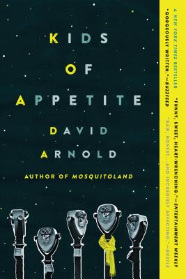 Cover for Kids of Appetite