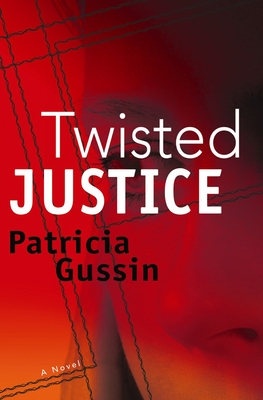Twisted Justice Cover