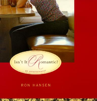 Isn't It Romantic? Cover