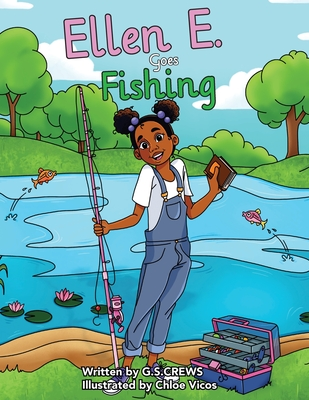 Ellen E. Goes Fishing Cover Image
