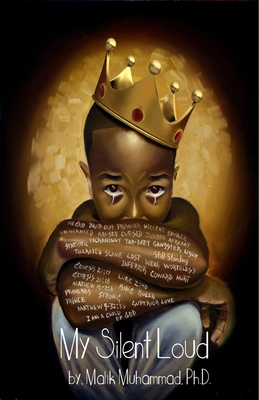 My Silent Loud: The Voice Inside Every Little Black Boy Cover Image